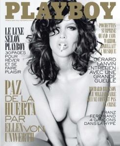 Playboys Mars 2009
