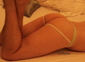 Guillaume australie