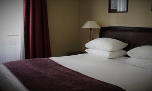 Chambre hotel 1